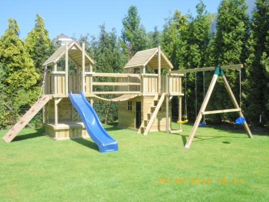 Spielturm Huissen