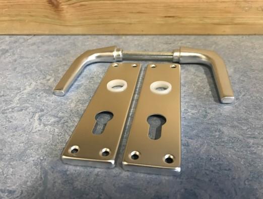 Türgriff - Aluminium