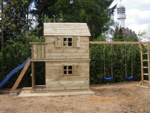 Spielturm Roermond