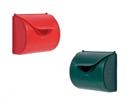 Briefkasten Plastik