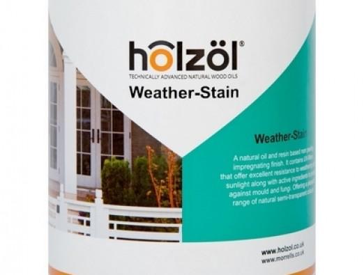 HOLZÖL - Holzöl